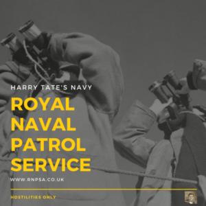 Royal Naval Patrol Service